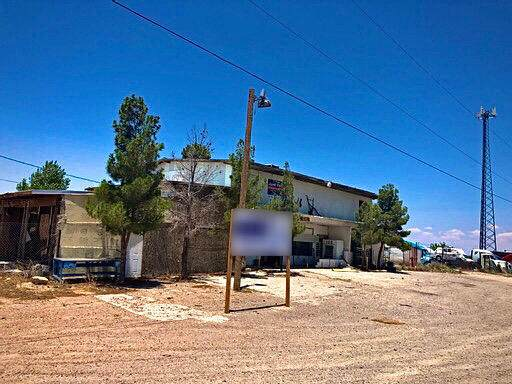 1321 S Darrington Road, El Paso, TX 79928 (MLS #850145) :: Preferred Closing Specialists