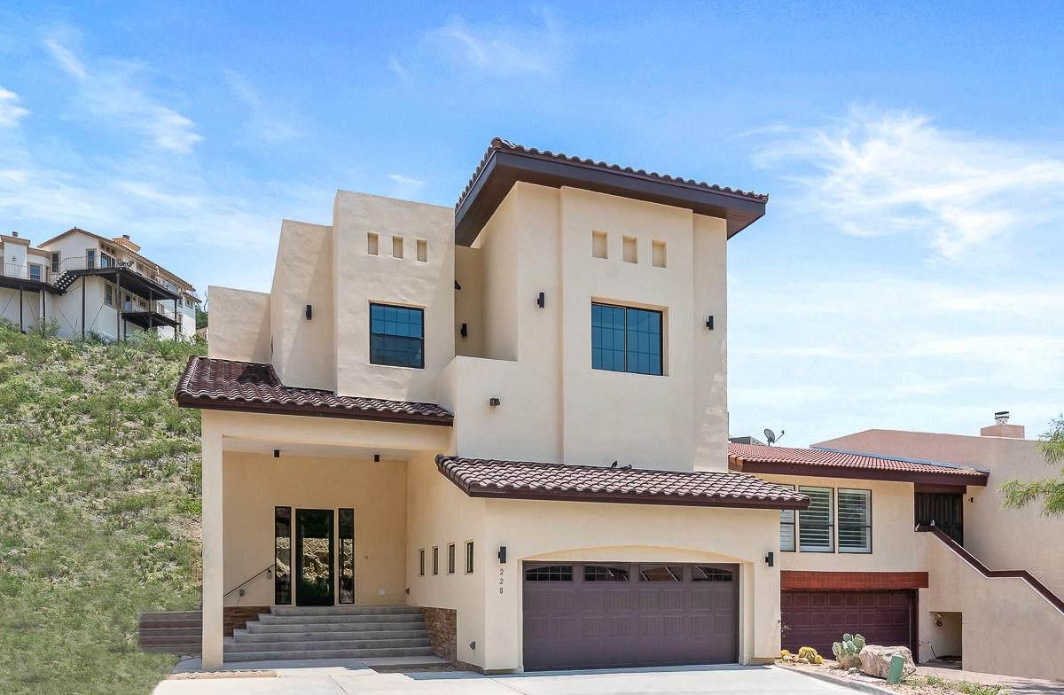 228 Canyon Terrace Drive - Photo 1
