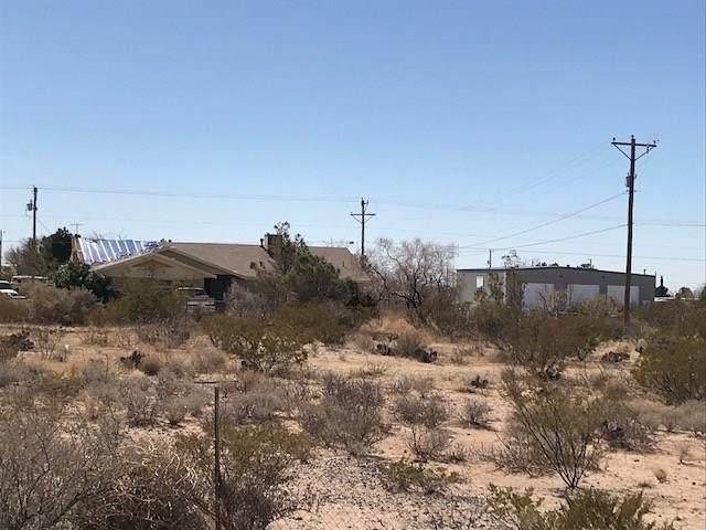 0 Debra Kaye Drive, El Paso, TX 79938 (MLS #850826) :: Jackie Stevens Real Estate Group