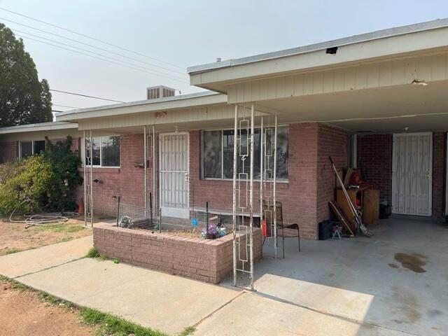 5706 Miami Court, El Paso, TX 79924 (MLS #851433) :: The Purple House Real Estate Group