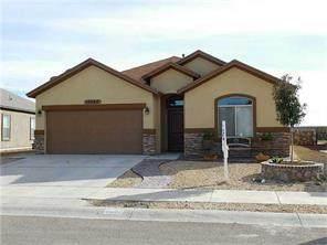 14360 Alma Point, El Paso, TX 79938 (MLS #852216) :: Preferred Closing Specialists