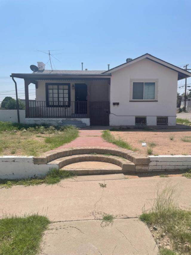 3700 Taylor Avenue, El Paso, TX 79930 (MLS #852330) :: Summus Realty