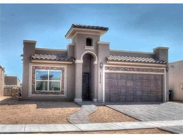 2116 Carlos Leon, El Paso, TX 79938 (MLS #852394) :: Summus Realty