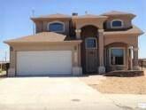 3274 Maple Point Drive, El Paso, TX 79938 (MLS #852729) :: Mario Ayala Real Estate Group