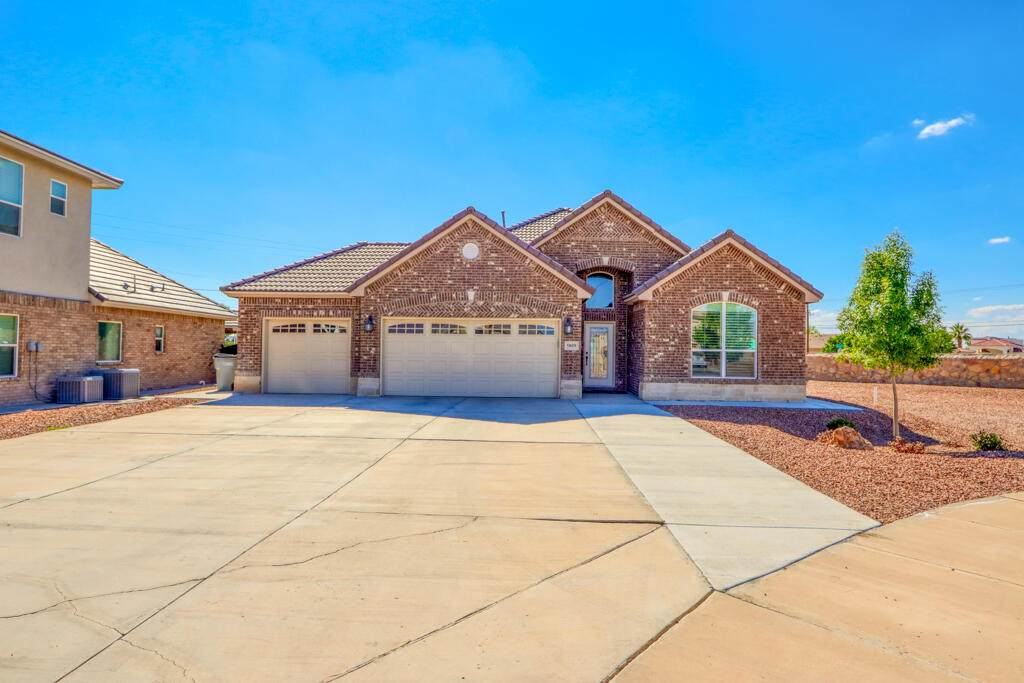 5809 Valley Spruce Drive - Photo 1