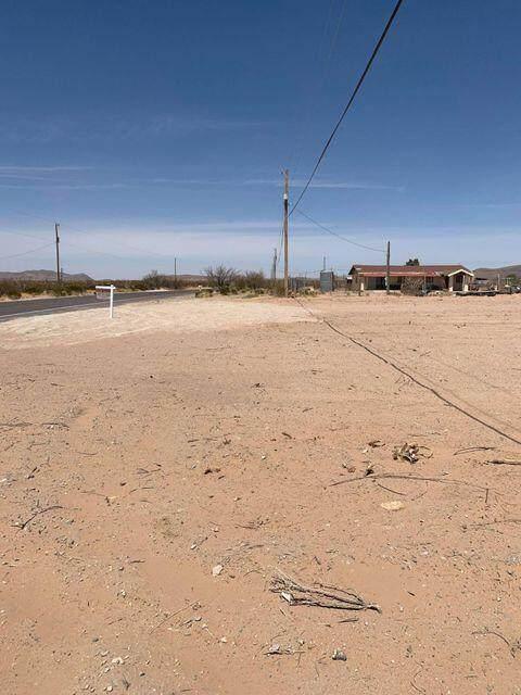 4672 Hueco Tanks, Clint, TX 79836 (MLS #853163) :: Preferred Closing Specialists