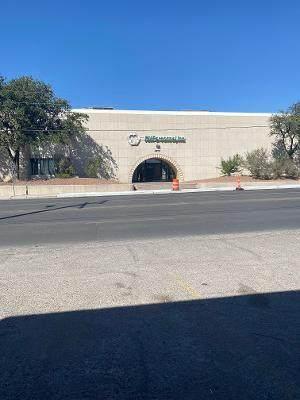 4707 Montana Avenue Ste 201, El Paso, TX 79903 (MLS #853663) :: The Matt Rice Group
