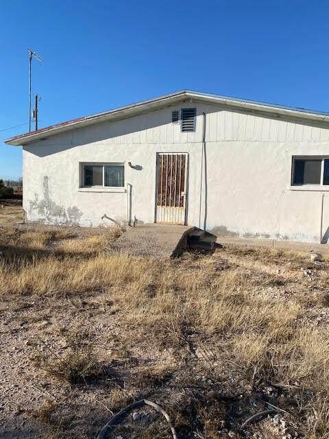 15230 Perlite Drive, El Paso, TX 79928 (MLS #853818) :: Preferred Closing Specialists