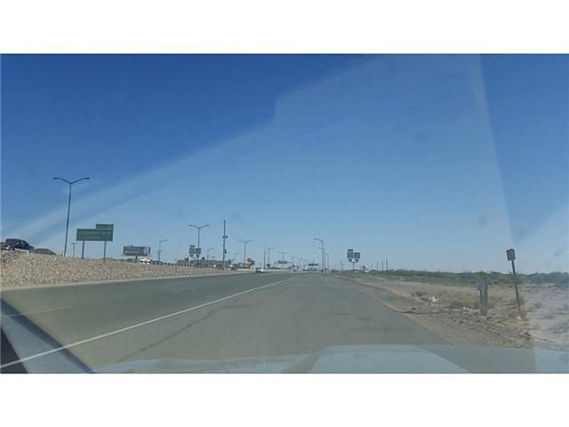 18 Wells Park, El Paso, TX 79938 (MLS #573554) :: The Matt Rice Group