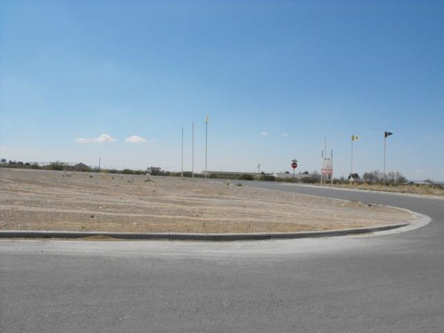 1200 Cravens Street, Anthony, TX 79821 (MLS #714068) :: The Matt Rice Group