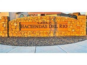 337 Rio Pinsaqui, El Paso, TX 79932 (MLS #734113) :: The Matt Rice Group