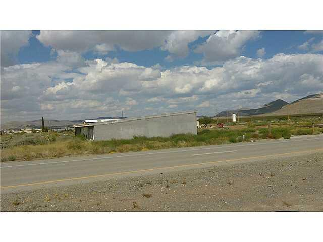 15665 Montana Avenue, El Paso, TX 79938 (MLS #757883) :: Preferred Closing Specialists