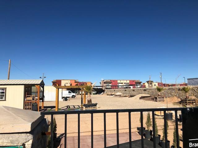 14071 Pebble Hills Blvd. Boulevard, El Paso, TX 79938 (MLS #800691) :: Preferred Closing Specialists