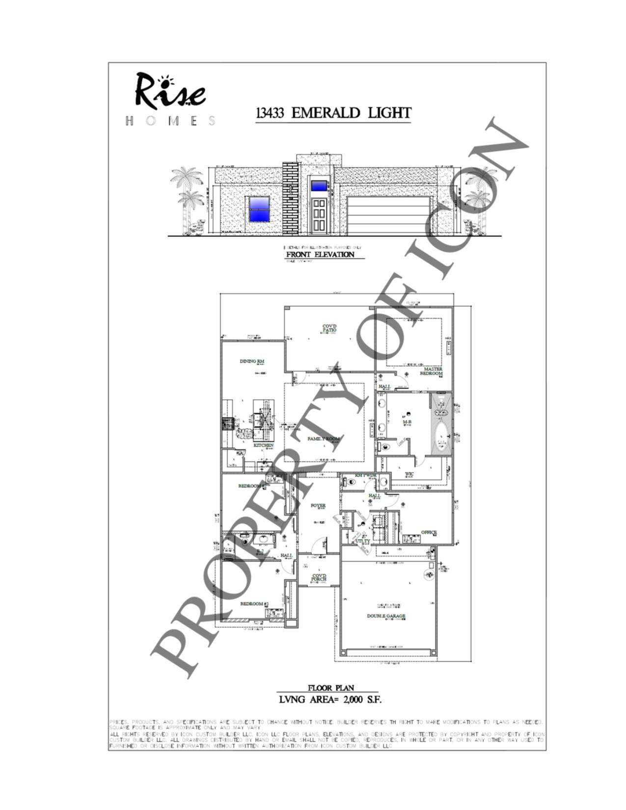 13433 Emerald Light - Photo 1