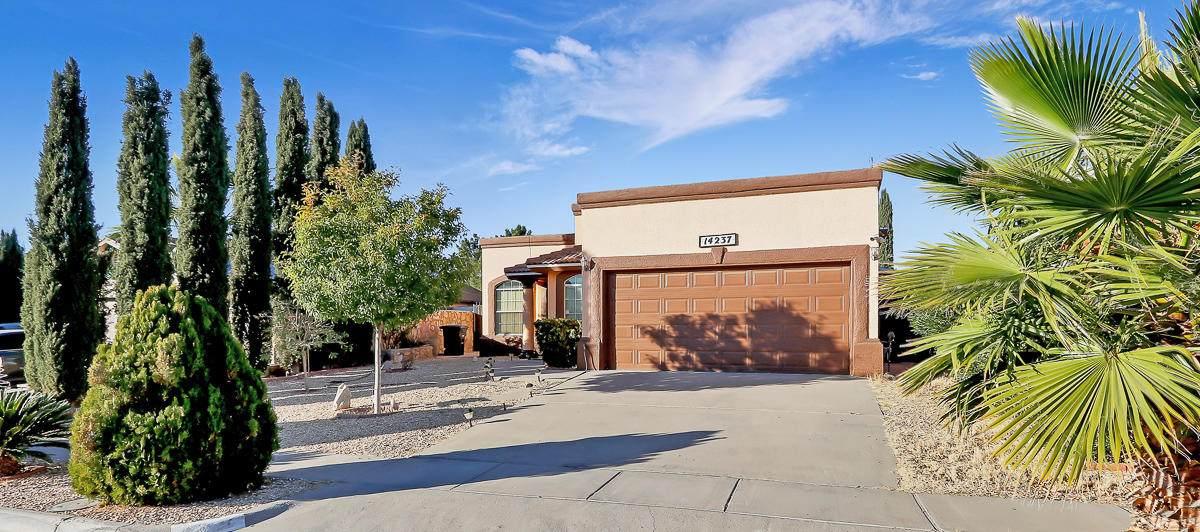 14237 Desert Sage Drive - Photo 1