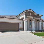 12478 Pleasant Crest, El Paso, TX 79928 (MLS #838801) :: Jackie Stevens Real Estate Group