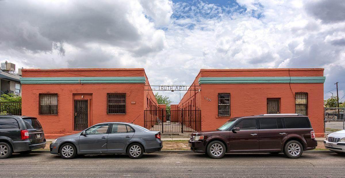 3024 Frutas Avenue - Photo 1