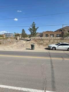 361 Mcnutt Road, Sunland Park, NM 88063 (MLS #849202) :: Preferred Closing Specialists