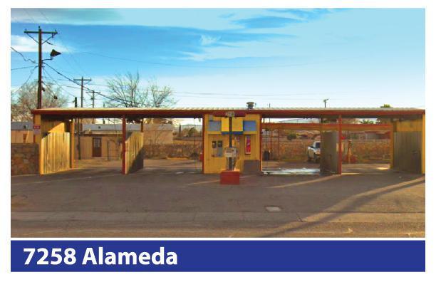 7258 Alameda Avenue, El Paso, TX 79915 (MLS #808365) :: Preferred Closing Specialists