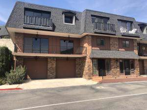 4800 N Stanton Street #178, El Paso, TX 79902 (MLS #814227) :: The Matt Rice Group