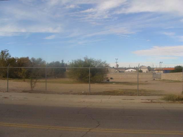 7929 Heid Avenue, El Paso, TX 79915 (MLS #819104) :: Preferred Closing Specialists
