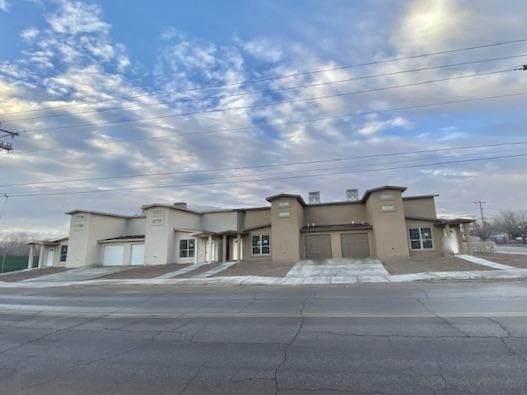 501 Giles Road A - D, El Paso, TX 79915 (MLS #831714) :: Preferred Closing Specialists