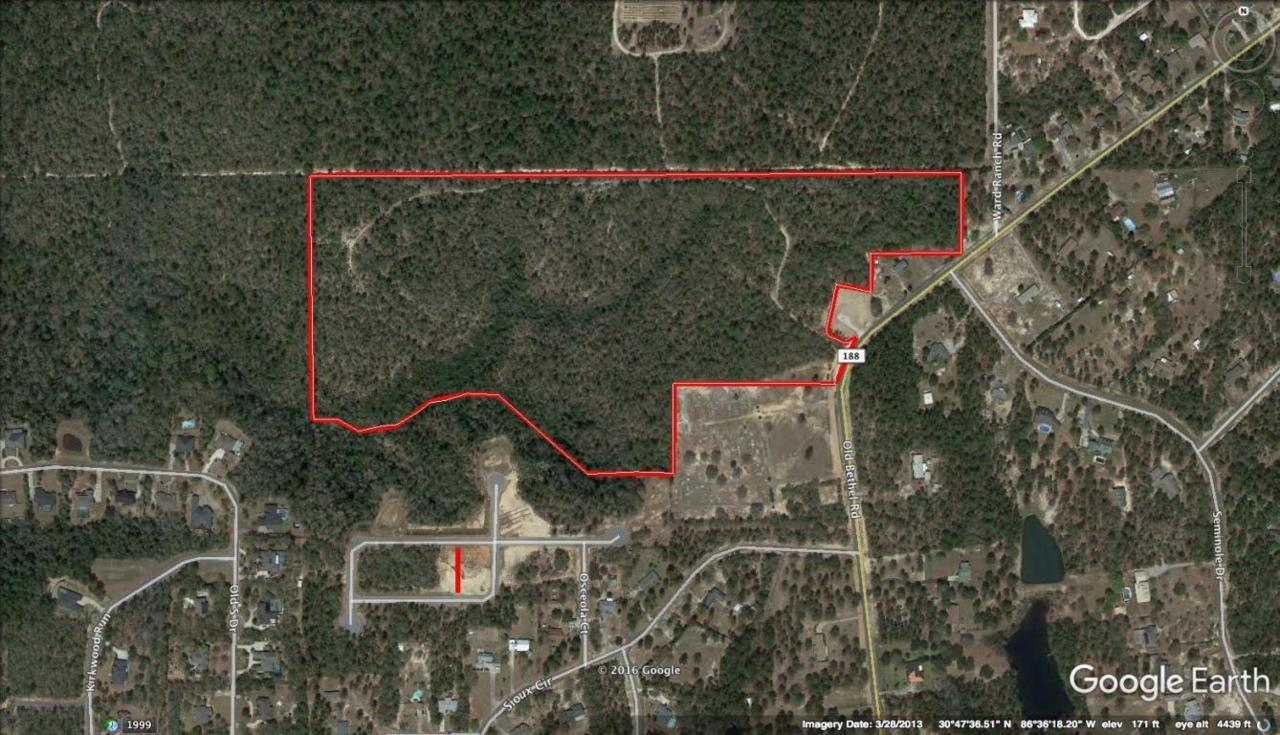 25 AC Old Bethel Road - Photo 1