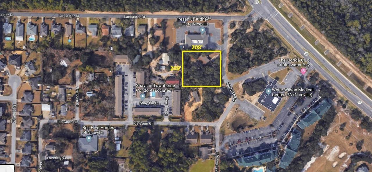 1 Acre Bluewater Bay Area - Photo 1