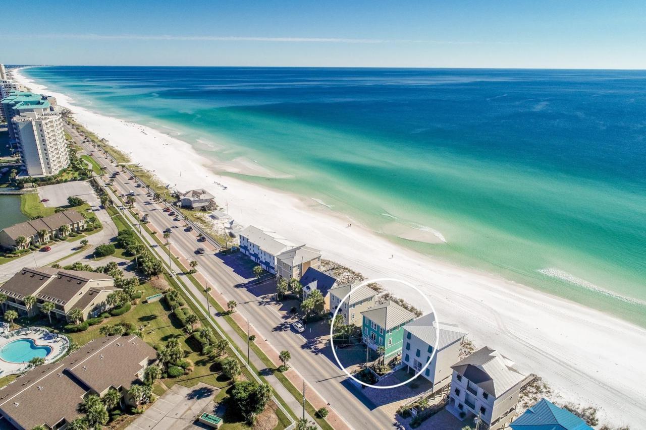 1495 Scenic Gulf Drive - Photo 1
