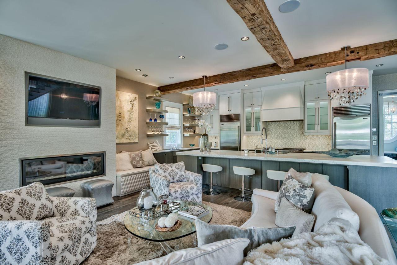 Classic Luxury Real Estate