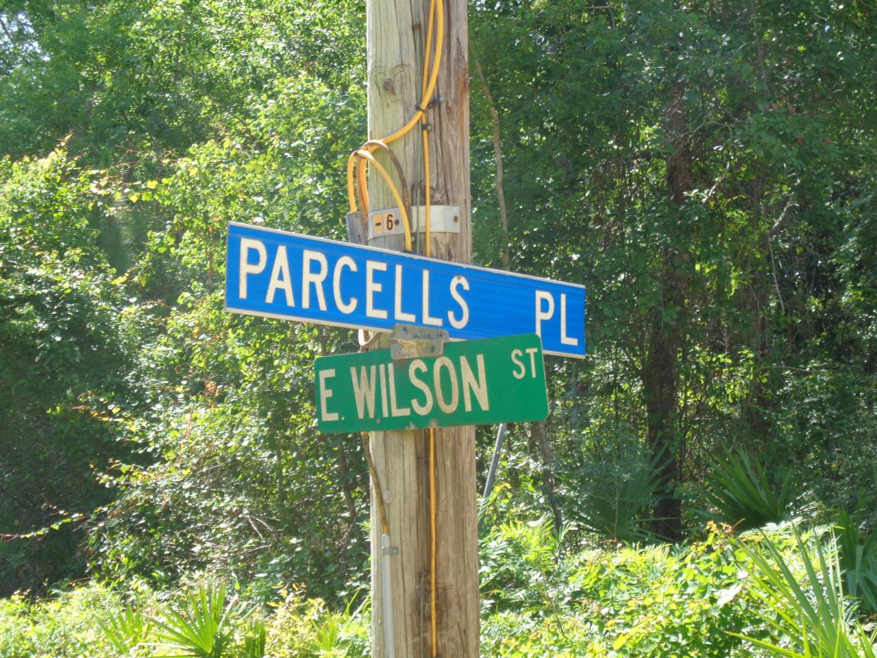 TBD Parcells Place - Photo 1