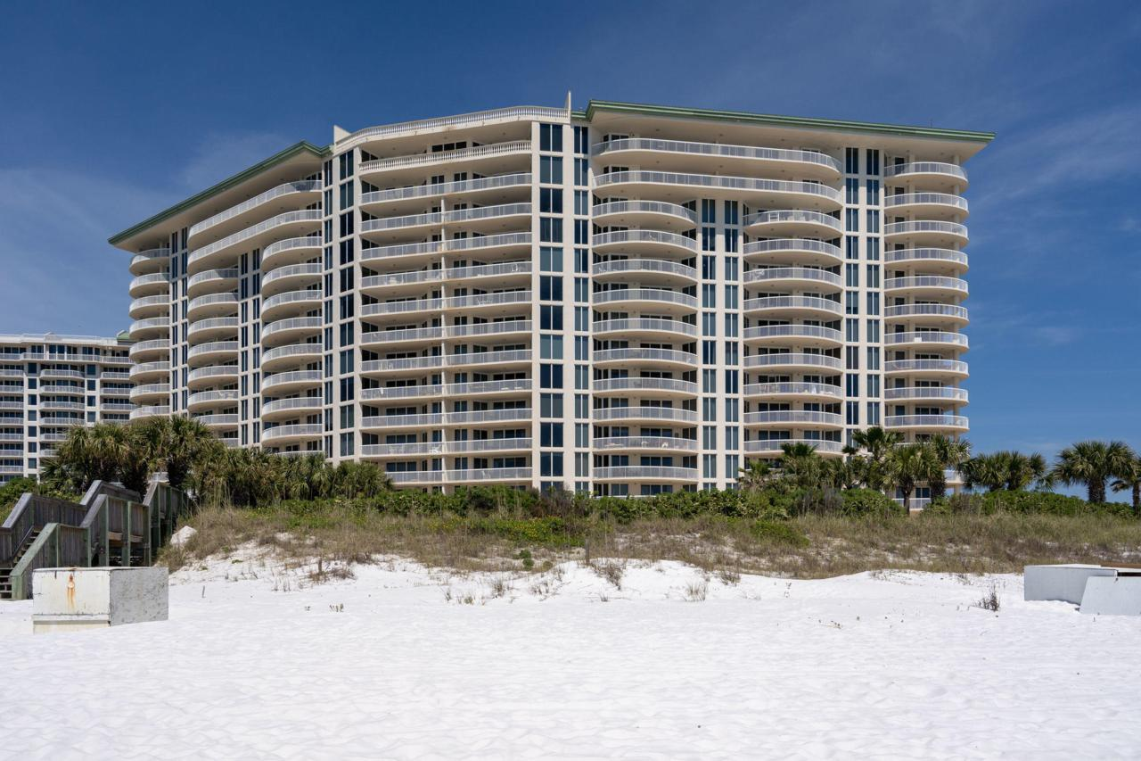 15400 Emerald Coast Parkway - Photo 1