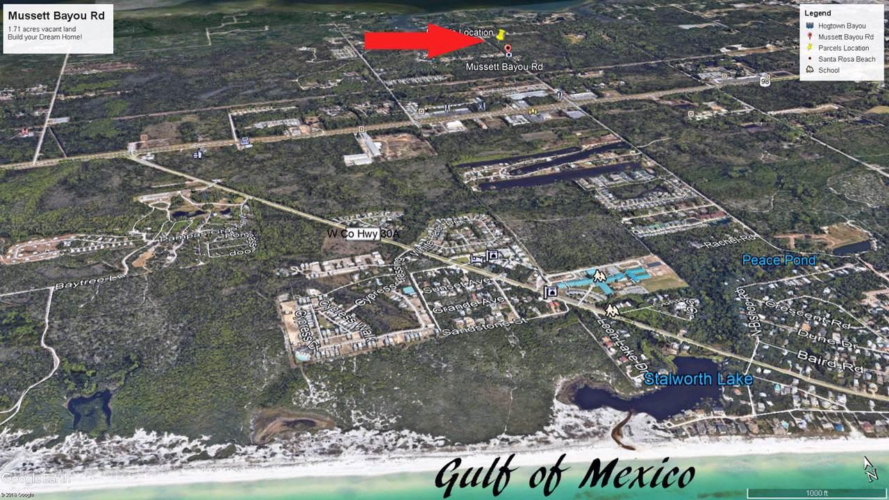 000 Mussett Bayou Road - Photo 1