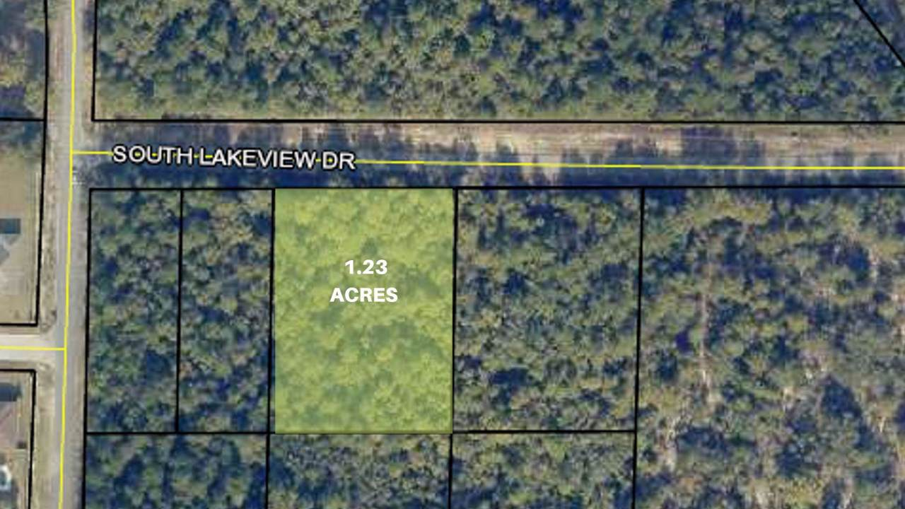 PARCEL#3 Lakeview Drive - Photo 1