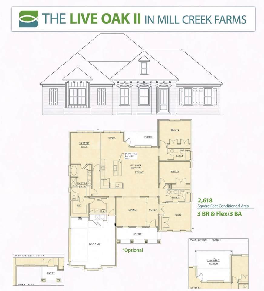 1476 Mill Creek Drive - Photo 1