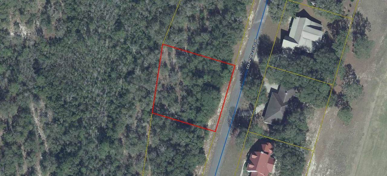 Lot 8 Country Club Drive - Photo 1