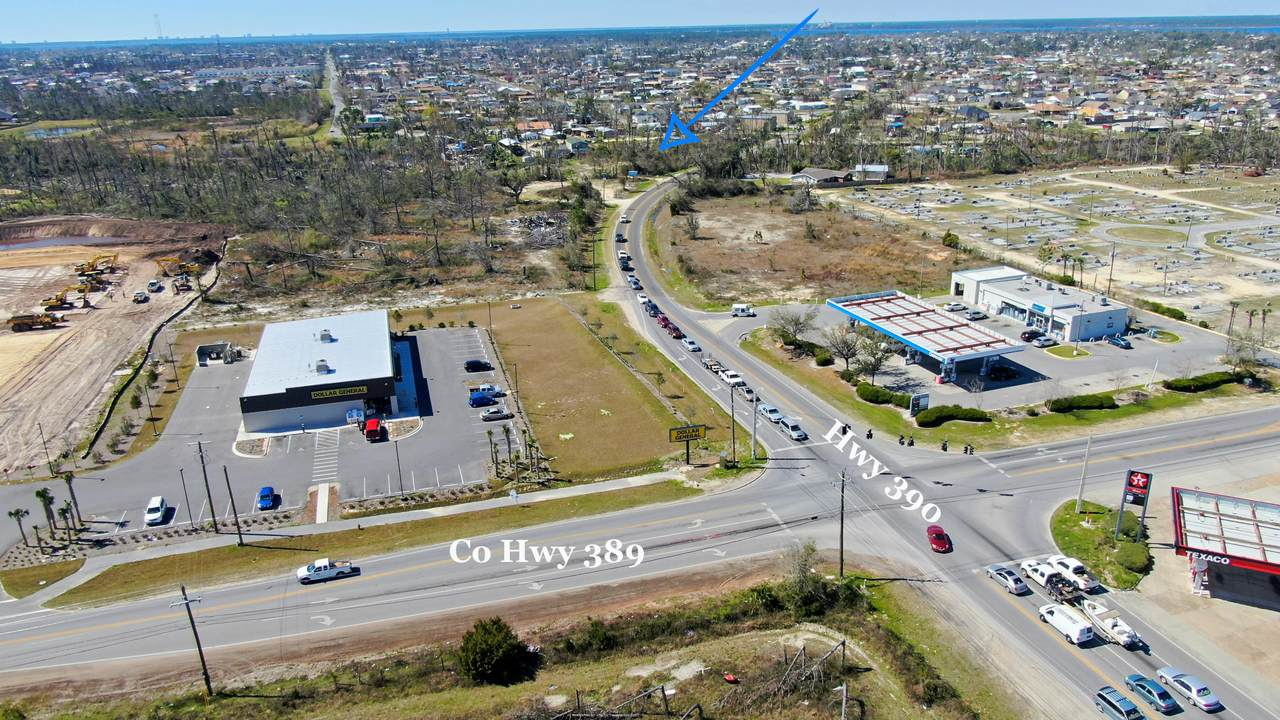 1534 E Hwy 390 Highway - Photo 1