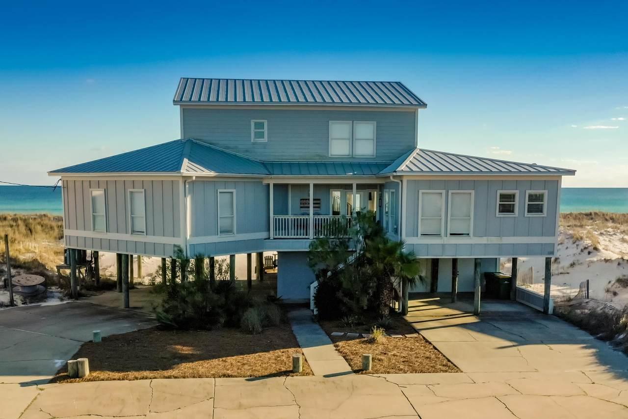 614 Gulf Shore Drive - Photo 1