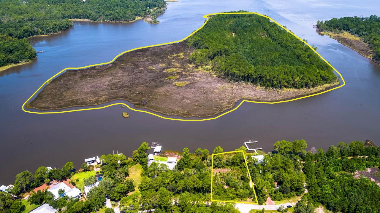 000 Tucker Bayou Private Island - Photo 1