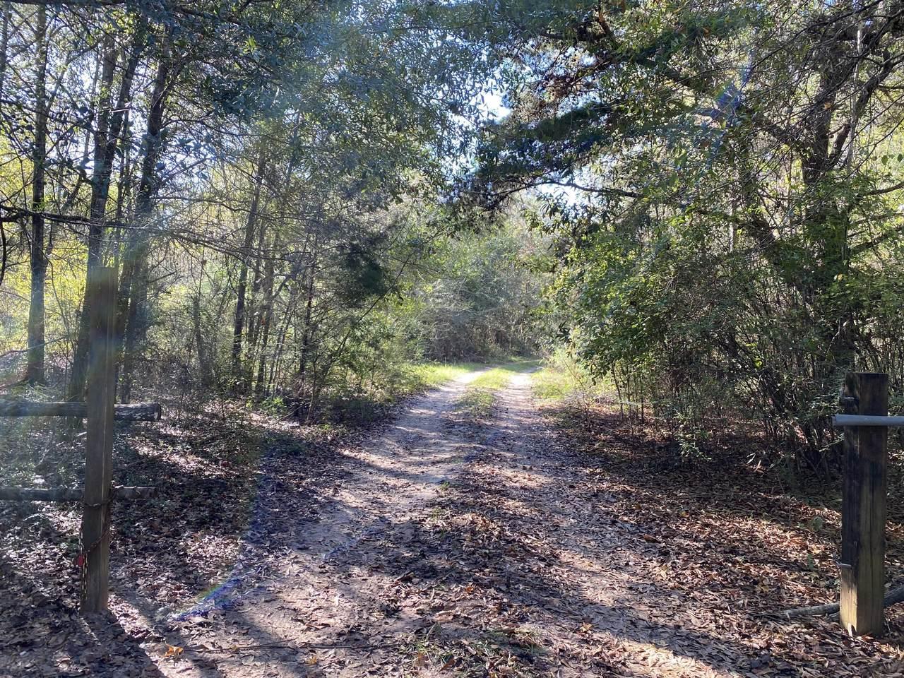6364 William Gary Johnson Road - Photo 1