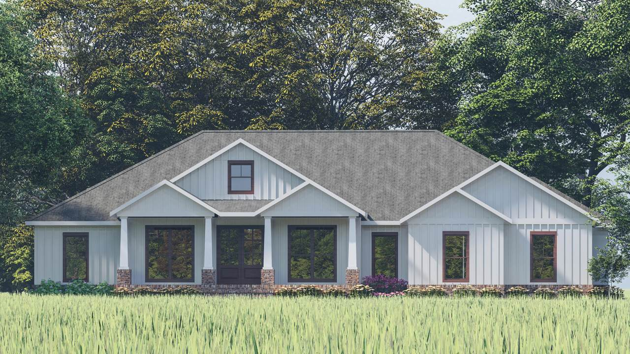 Lot 8 Seclusion Way - Photo 1