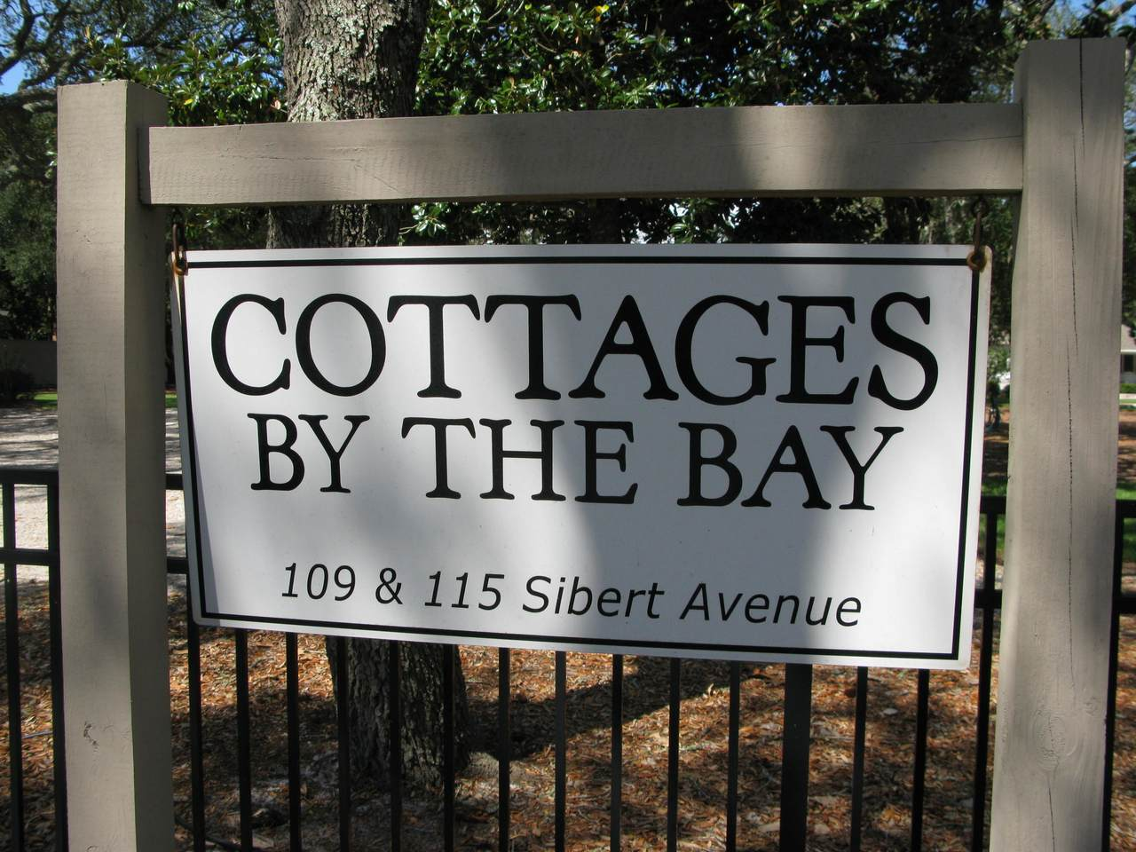 109 & 115 Sibert Avenue - Photo 1