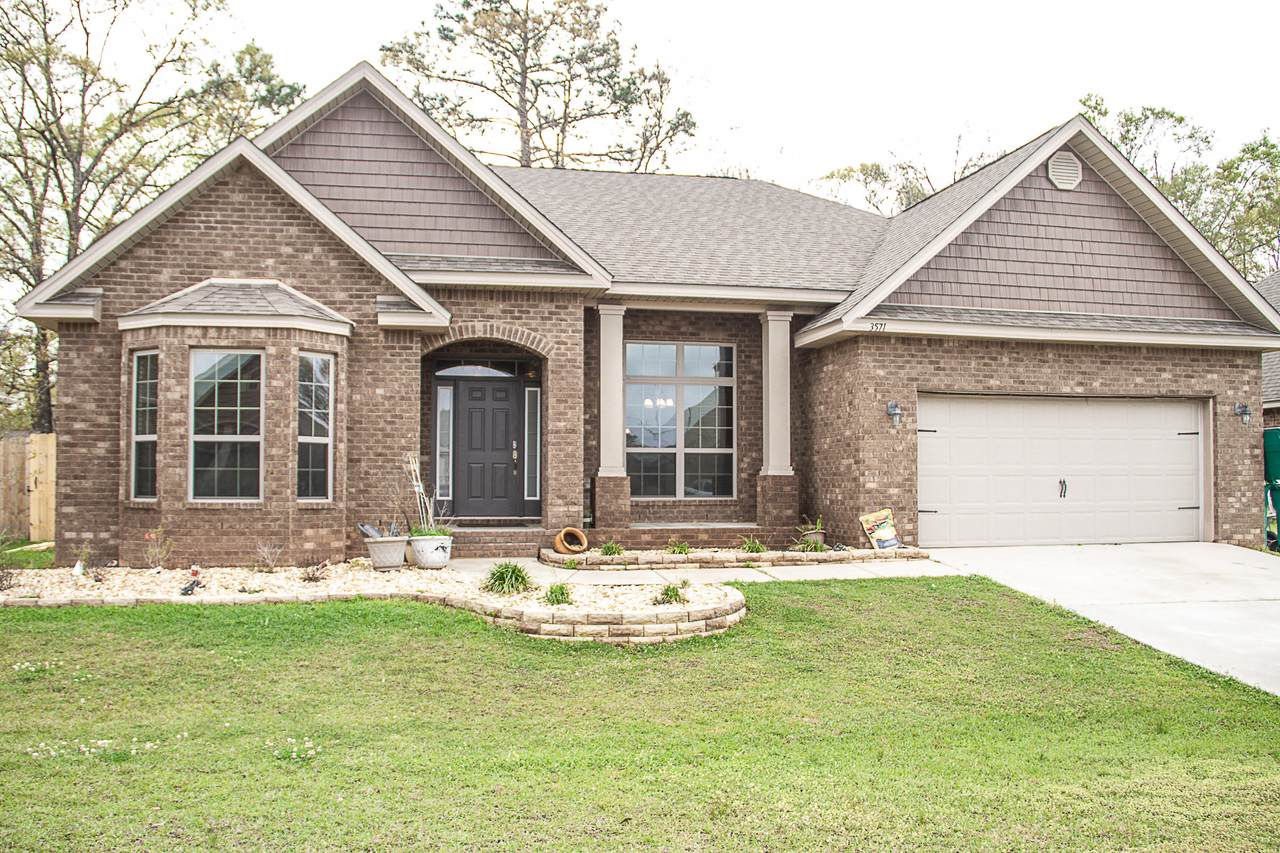 3571 Autumn Woods Drive - Photo 1