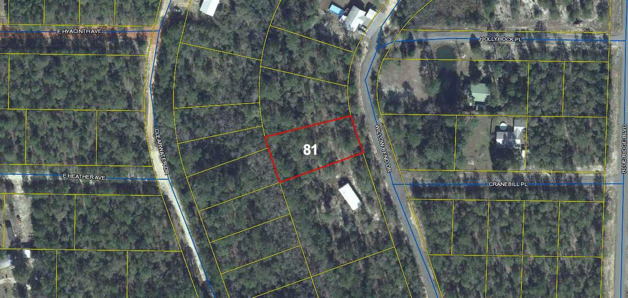Lot 81 Willow Bend Drive - Photo 1