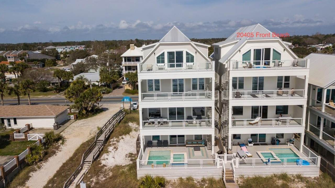 20405 Front Beach Road - Photo 1