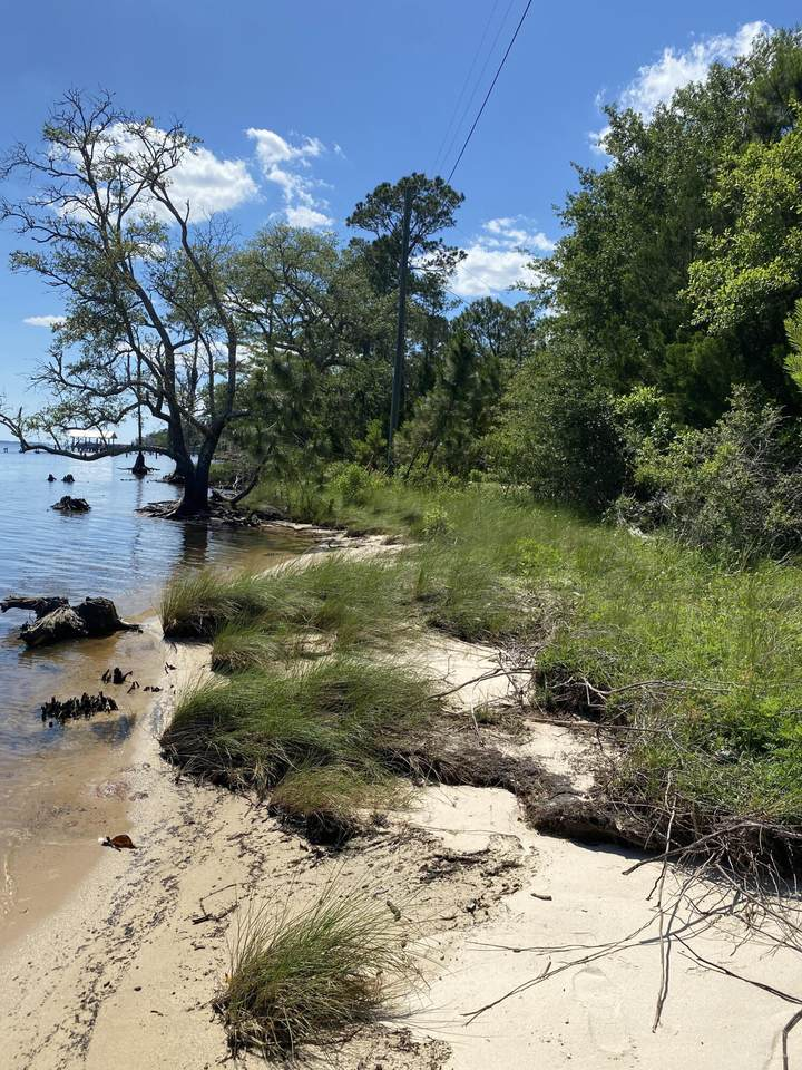 Lot Beatrice Point Road - Photo 1