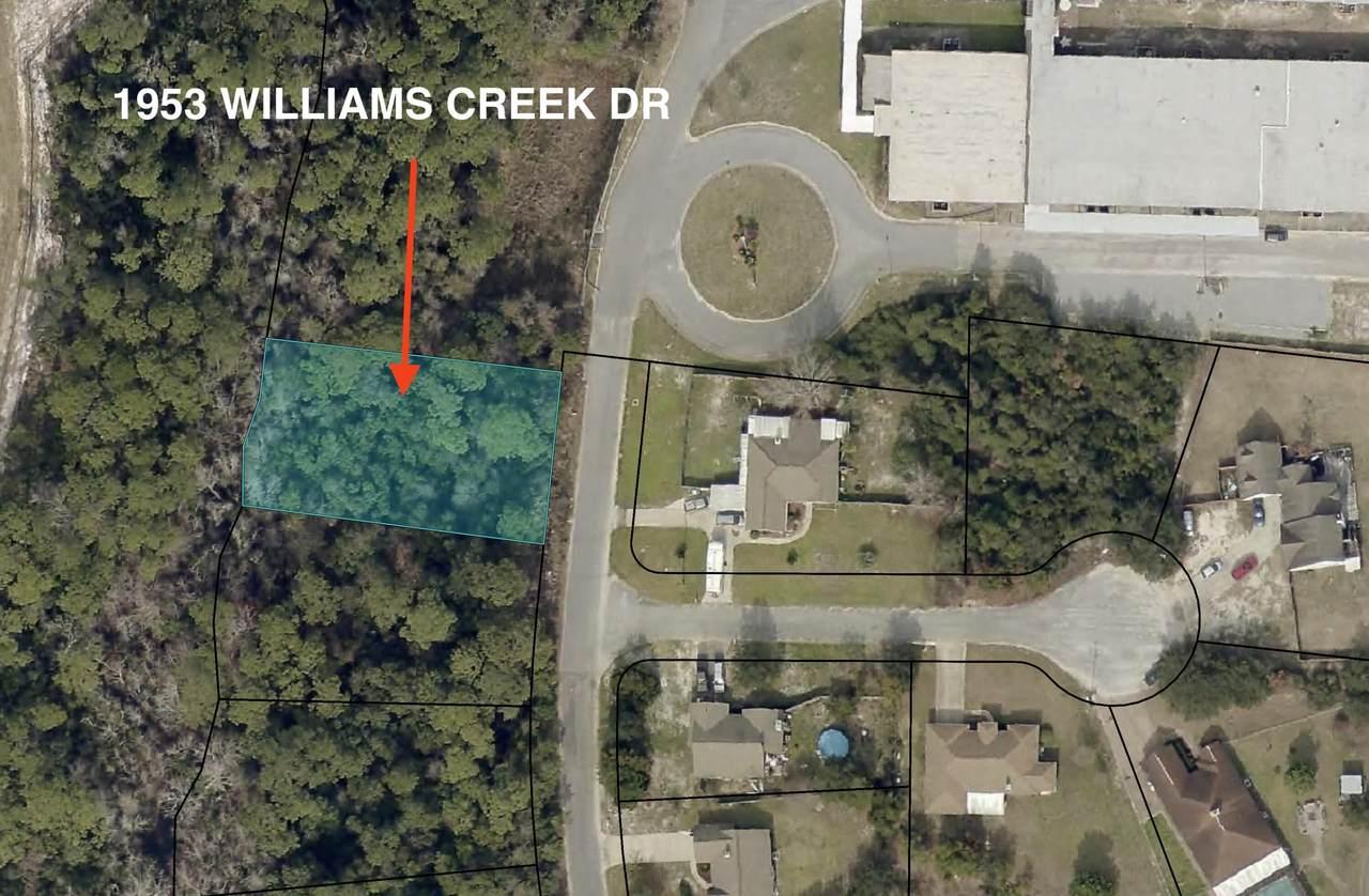1953 Williams Creek Drive - Photo 1