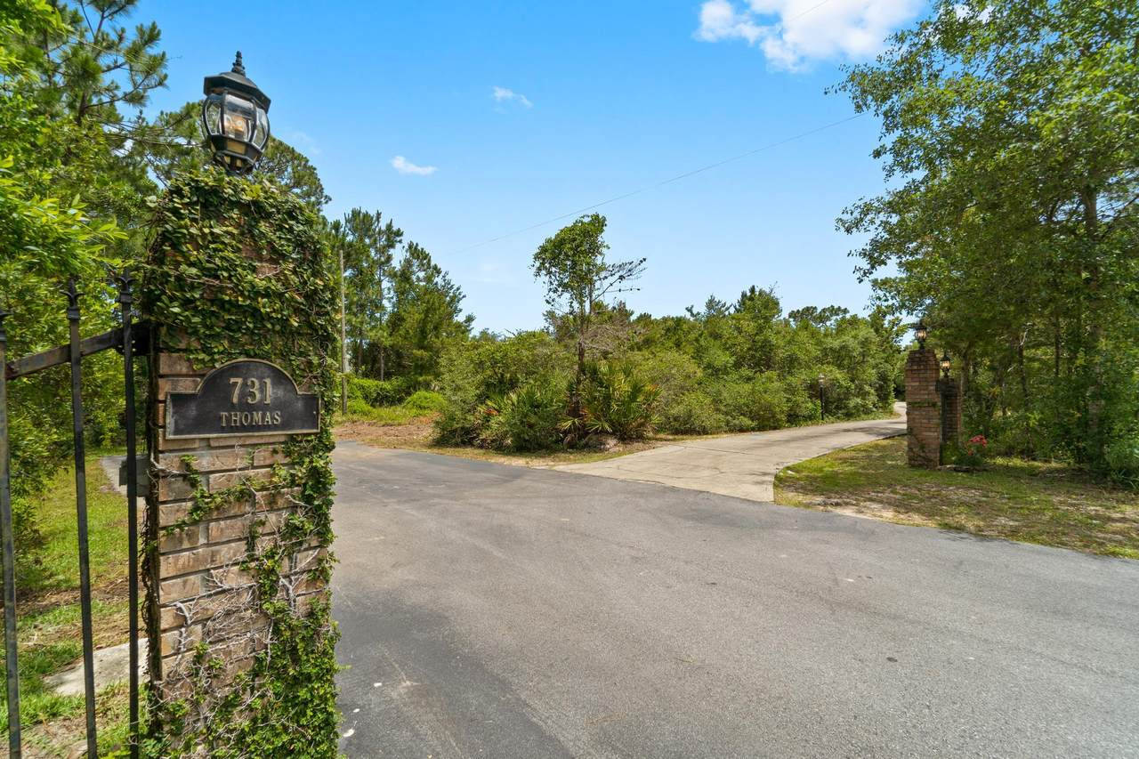 731 Forest Shores Drive - Photo 1