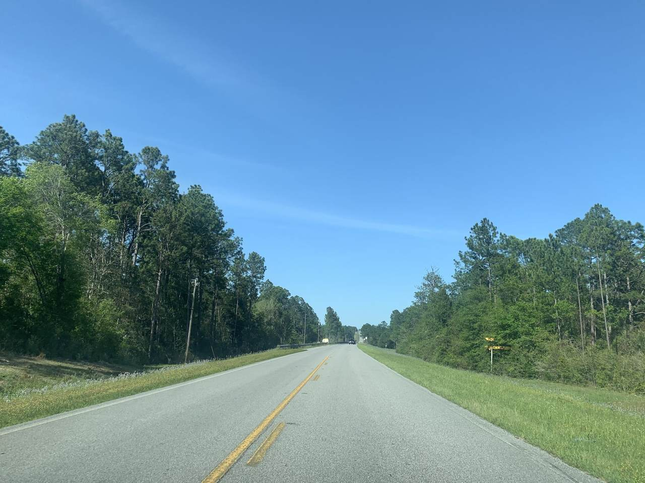 41+/-Ac Indian Ford Road - Photo 1