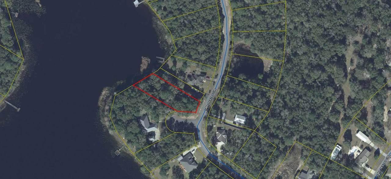 Lot 15 Lake Holley Circle - Photo 1